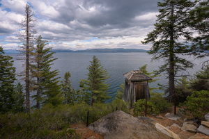 Rubicon Point Light