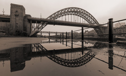 Down On The Quayside