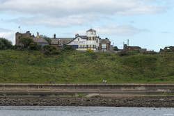 The Tynemouth Volunteer Life Brigade Watch House