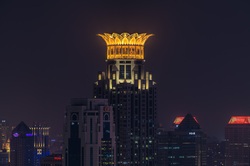 The Crown Of The Bund
