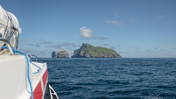 On The Way To Boreray