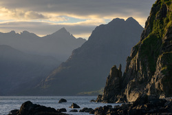 The Edge Of Elgol