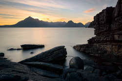 From Elgol To The Black Cuillin